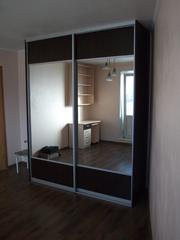 Изготовление корпусной мебели на заказ в Красноярске
