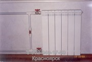 Сантехмонтаж.  Автономные cиcтeмы отопления в частных домах,  установка котловКрасноярск. 240-17-59