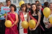 Организация выпускного вечера - проведение выпускного бала.
