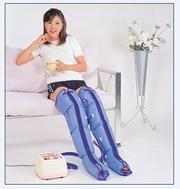 Лимфодренажные массажёры для домашнего использования