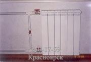 Водоснабжение. Отопление. Канализация. 2-451-651 Красноярск