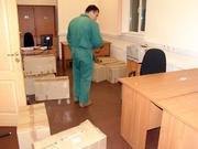 Квартирные,  офисные переезды,  работа на складах