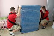 Разборка и упаковка мебели при переезде