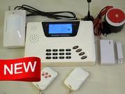GSM-сигнализация для дома/гаража/дачи.