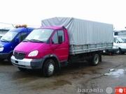 Такси грузовое в Красноярске.285-66-48
