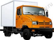 Перевозка мебели автофургонами285-66-48