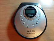 Продам  MP3  плеер Vitek VT-3776GY