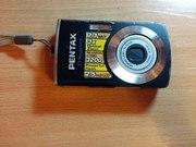Продам: фотоаппарат Pentax Optio M30