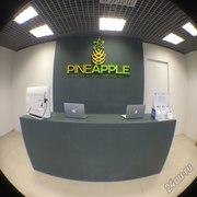 PineApple - специализированный ремонт техники Apple