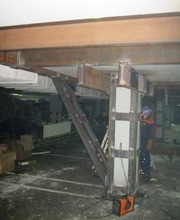 Металлоконструкции и металлоизделия для строительства