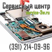 Ремонт компьютерной и мобильной техники.