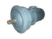 Мотор-редуктор  МПО2М-10