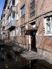 Комната  Быковского