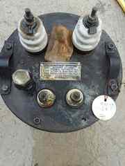 Трансформатор напряжения внутренней установки НОМ-6