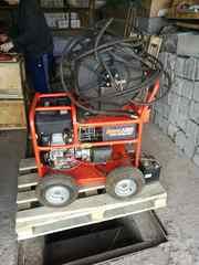 Гидродинамическая машина Jeneral Pipe Cleaners JM 3055 A