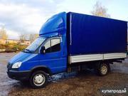 грузовые перевозки на газели в Красноярске ,  по краю ,  России