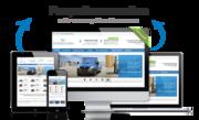 Создание и продвижение: Landing page,  сайтов и интернет магазинов