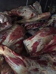 Мясо (Говядина,  Свинина,  Баранина) оптом из Хакасии от производителя.