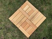 Садовая плитка/ садовый паркет