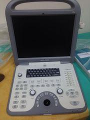 Ультразвуковой сканер SonoScape S6