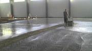 Бетонные полы,  шлифовка бетона, обеспыливание, армирование, полировка бет
