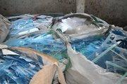 Покупаем отходы поликарбоната,  полистирола и др