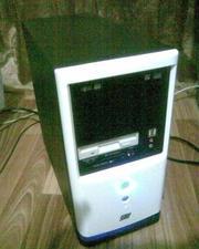 Продам 2-x ядерный системник E1200(2*1600MHz)/1 Gb/160 Gb/Geforce 6600